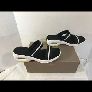 COLEHAAN Womens Size7.5 Wedge NEW!#A167